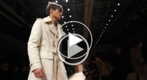 ميلانو تعرض أزياء شبابية للعام 2012